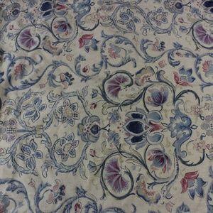 Ralph Lauren Provence European Square Euro Pillow